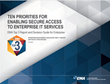 EMA Releases New Decision Guide for Enabling Secure Access to Enterprise IT Services