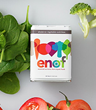 Shake on Nutrition: ENOF Launches New Organic Vegetable Powder