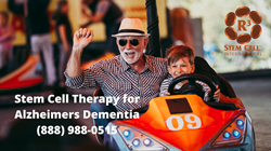 Stem Cell Therapy for Alzheimers