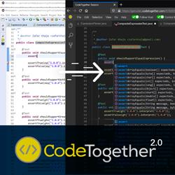 CodeTogether 2.0