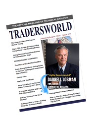 VantagePoint AI software reviewed in TradersWorld magazine
