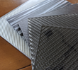 RWC Carbon Fiber Architectural Panel Fabric Samples