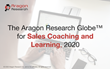 Aragon Releases its 2020 Globe™ for Sales Coaching and Learning, 2020