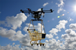 "Laurence Fishburne's ""In Depth Series"" Experts Explore The Use of Drones in Delivering Vital Items To Consumers"