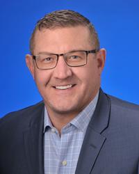 Ken McMahon, SVP of Customer Success, TPx Communications