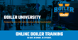 WARE BoilerU: Now offered Online