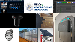 SIA New Product Showcase winner images