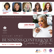 Events Turn Virtual - The Show Must Go On: Canadian Small Business Women Hosts Virtual Summer Business Conference July 11, 2020