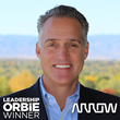 Leadership ORBIE Winner, Vin Melvin, Arrow Electronics