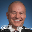 Large Enterprise ORBIE Winner, Craig Richardville, SCL Health
