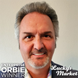 Enterprise ORBIE Winner, Aaron Everett, Lucky's Market