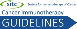 SITC Cancer Immunotherapy Guidelines