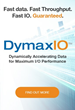 New DymaxIO™ Fast Data Software Upends Windows Performance
