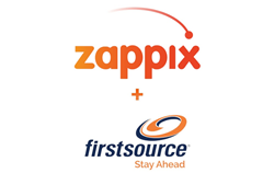 Zappix Partners with Firstsource to Provide Visual IVR Solutions