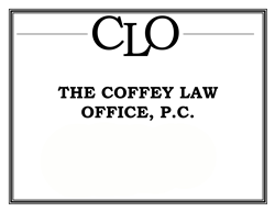 Attorney Timothy J. Coffey of The Coffey Law Office, P.C. WHEATON, IL