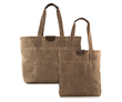 Outbound Canvas Tote — two size and four color choices