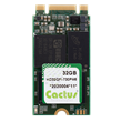 Cactus Technologies Launches New 730P Series Industrial Grade M.2 PCIe Module