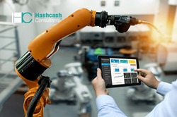 Robotic process automation for the manufacturing sector