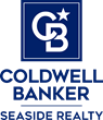 Outer Banks Coldwell Banker Seaside Realty Real Estate Firm Company logo DBA
