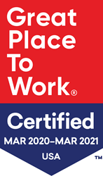 Great Place to Work Award Telaid