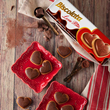 Biscolata chocolates - including Love Bites - are seeing a spike in sales on Amazon. Studies show chocolate may be a stress reliever. Something that provides a bit of a silver lining in the pandemic.
