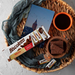 Chocolate may be the stress reliever people need right now. Studies show cocoa products and dark chocolate work. And Biscolata chocolate candies on Amazon are among those seeking the upward trend.