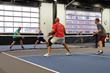 Pickleball is one of the fastest growing activities in the United States.
