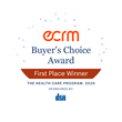MedZone Wins ECRM Buyer's Choice Award For Face Balm For Masks