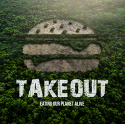 takeout documentary about Amazon fires and deforestation