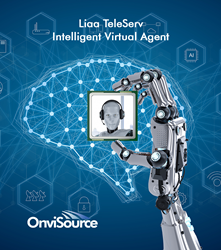 Liaa TeleServ Intelligent Virtual Agent