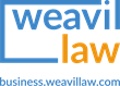 Weavil Law Logo