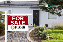 Real estate crypto exchange
