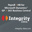 Integrity Data Unifies Subscription Pricing Across All Solutions – Dynamics GP Payroll & HR, Payroll NOW, and Full ACA Services