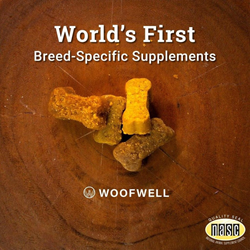 World's First Breed-Specific Health Supplements for Dogs - WoofWell