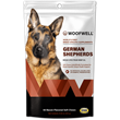 WoofWell Breed-Specific Health Supplement for German Shepherds