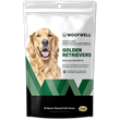 WoofWell Breed-Specific Health Supplement for Golden Retrievers