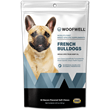 WoofWell Breed-Specific Health Supplement for French Bulldogs