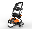 WORX 1600 psi Electric Pressure Washer