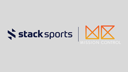Stack Sports x Mission Control