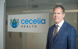 David Weingard, CEO and Founder, Cecelia Health