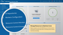 Manage AWS resources and optimize costs
