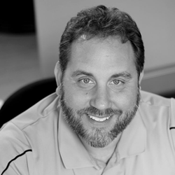 Bill Clerici, Kingsmen Software CEO
