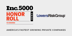 Lowers Risk Group Inc. 5000 List 2020