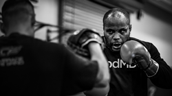 """Ready for the third chapter? This Saturday, all eyes are on Team cbdMD athlete Daniel """"DC"""" Cormier as he challenges Stipe Miocic in one of the most anticipated trilogies in MMA history."""