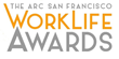 Arc SF 2020 WorkLife Awards