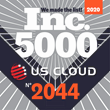 St. Louis Based US Cloud Added to Inc. 5000 List