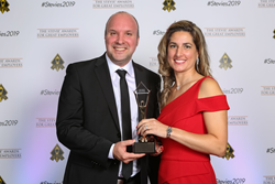 Stevie Awards for Great Employers