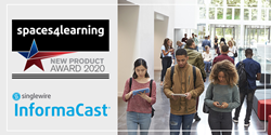 spaces4learning-new-product-of-the-year-2020-informacast-mass-notification-safety