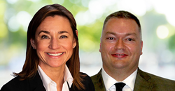 Michelman Welcomes Two Associates