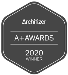 Vectorworks Architect is Named a 2020 Architizer A+Awards Jury Winner